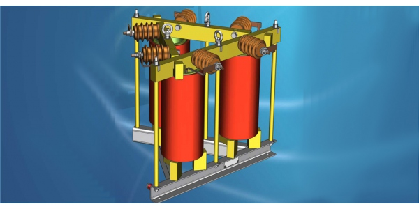 Three-Phase Dry Filter Reactors